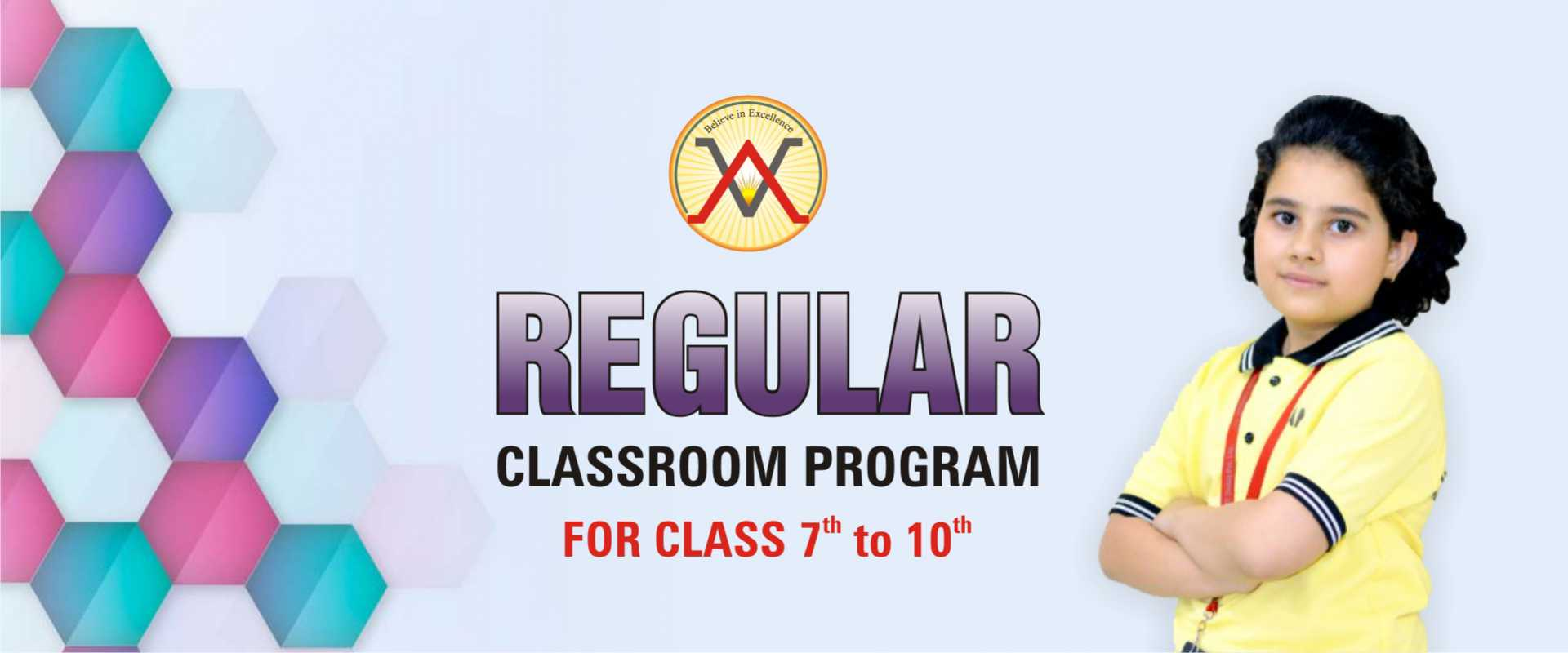 Regular Classroom PROGRAM